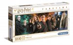 Clementoni Harry Potter Panorama 1000 Piece Jigsaw Puzzle