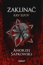 Zaklínač Krv elfov