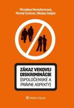 Zákaz vekovej diskriminácie
