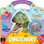 Dinozaury Poznaję nazywam opowiadam