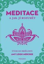 MEDITACE a jak jí rozumět Úvod do bdělosti