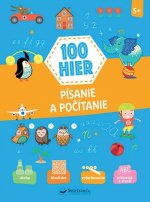 100 hier Písanie a počítanie