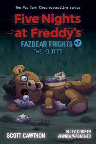 Five Nights at Freddy's: Fazbear Frights 07:The Cliffs