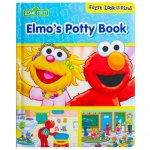 Sesame Street: Elmo's Potty Book