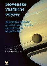 Slovenské vesmírne odysey