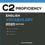 English C2 Proficiency Vocabulary 2020 Edition