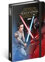 Týdenní diář Star Wars – Battle 2021