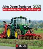 John Deere Traktoren 2021
