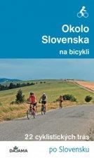 Okolo Slovenska na bicykli