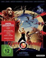 Flash Gordon. Limited Collector's Edition