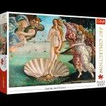 Puzzle 1000 Narodziny Wenus Sandro Botticelli 10589