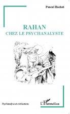 Rahan chez le psychanalyste