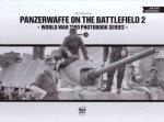 Panzerwaffe on the Battlefield 2 (Vol.21)