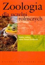 Zoologia dla uczelni rolniczych /wyd. 5/