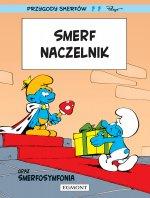 Smerf naczelnik Smerfy Komiks Tom 2