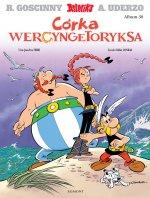 Córka Wercyngetoryksa Asteriks Tom 38