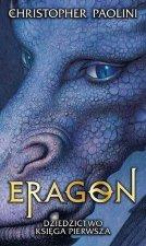 Eragon dziedzictwo księga 1 wyd. 5