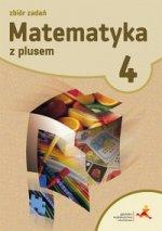 Matematyka z plusem zbiór zadań dla klasy 4 szkoła podstawowa