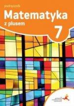 Matematyka z plusem podręcznik dla klasy 7 szkoła podstawowa