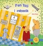 Pan Toti i robocik