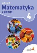 Matematyka z plusem podręcznik dla klasy 4 szkoła podstawowa
