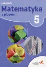 Matematyka z plusem podręcznik dla klasy 5 szkoła podstawowa
