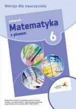 Matematyka z plusem podręcznik dla klasy 6 szkoła podstawowa