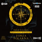 CD MP3 Zorza polarna. Mroczne materie. Tom 1