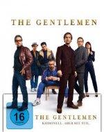 The Gentlemen. Limitiertes Steelbook