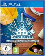 House Flipper (PlayStation PS4)