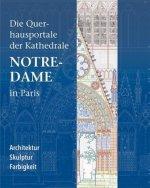 Die Querhausportale der Kathedrale Notre-Dame in Paris
