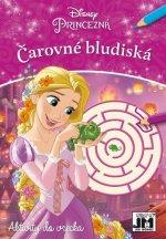 Čarovné bludiská Princezné