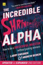 Incredible Shrinking Alpha 2nd edition