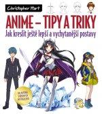 Anime – tipy a triky