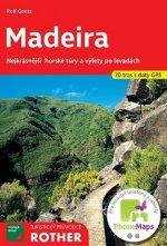 Madeira 70 tras s daty GPS