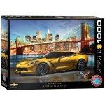 Puzzle 1000 Corvette Z06 6000-0735