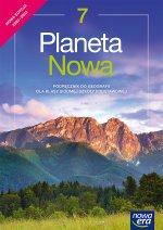 Geografia planeta nowa podręcznik dla klasy 7 szkoły podstawowej edycja 2020-2022 66822