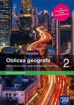 Nowe geografia oblicza geografii era podręcznik 2 liceum i technikum zakres podstawowy 67012