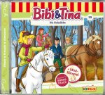 Bibi & Tina 99: Die Holzdiebe