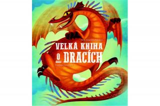 Velká kniha o dracích