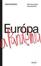 Európa a pandémia