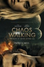 Chaos Walking: Book 1 The Knife of Never Letting Go