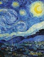 Vincent van Gogh Planner 2021