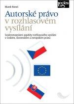 Autorské právo v rozhlasovém vysílání