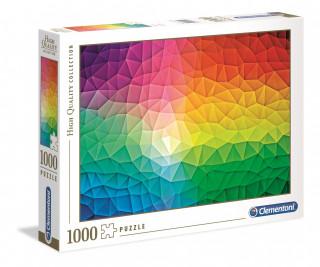 Puzzle 1000 HQ Gradient 39521