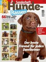 Hunde Guide Sonderheft: Hunderassen