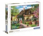 Puzzle 1000 HQ Stara chata 39520