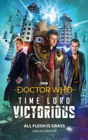 Doctor Who: All Flesh is Grass