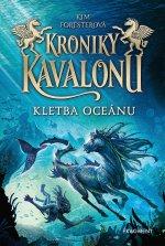 Kroniky Kavalonu - Kletba oceánu