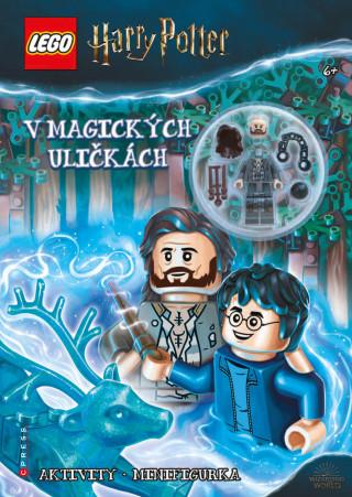 LEGO® Harry Potter™ V magických uličkách